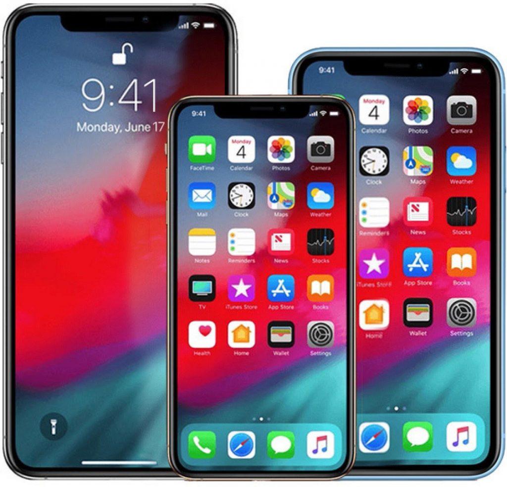 iphone 2020 triad