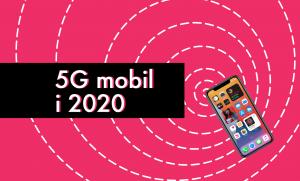 5g mobil i 2020