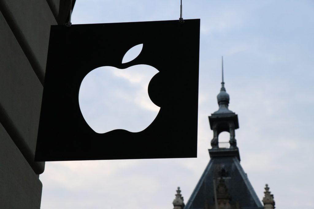 apple reparation